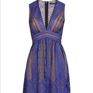 New BCBGMAXAZRIA KELLYN Dress